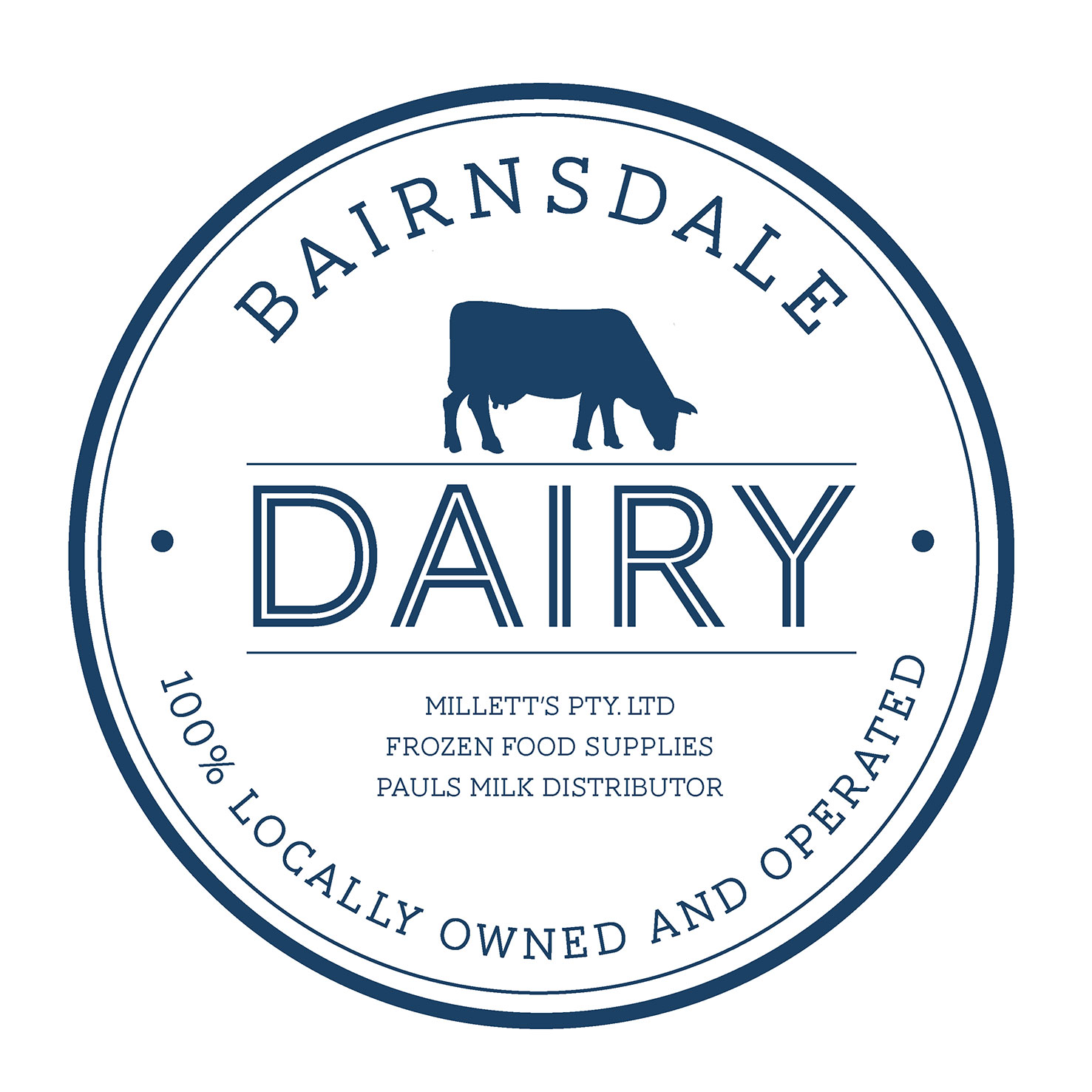 Bairnsdale-Dairy